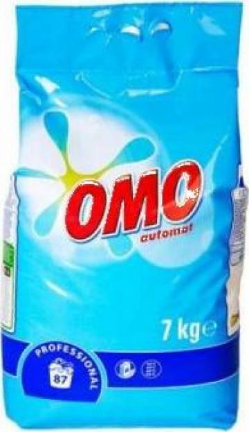 Detergent pudra Omo profesional 7 kg de la Best I.l.a. Tools Srl