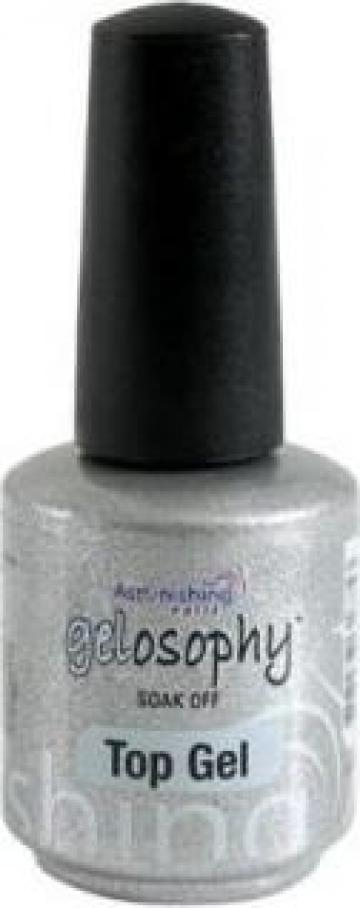 Gel unghii AN No Cleanse Top Seal
