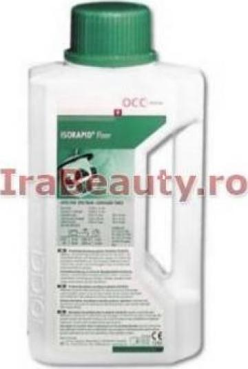 Dezinfectant concentrat Isorapid Floor 1 litru