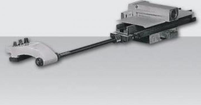 Dispozitiv de strunjire inclinata +/- 10 de la Proma Machinery Srl.