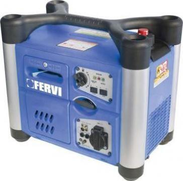 Generator curent cu invertor 2 kVA GI01/20 de la Proma Machinery Srl.