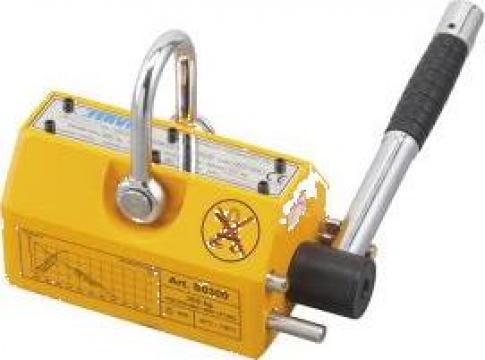 Magnet permanent pentru ridicare S0300 de la Proma Machinery Srl.