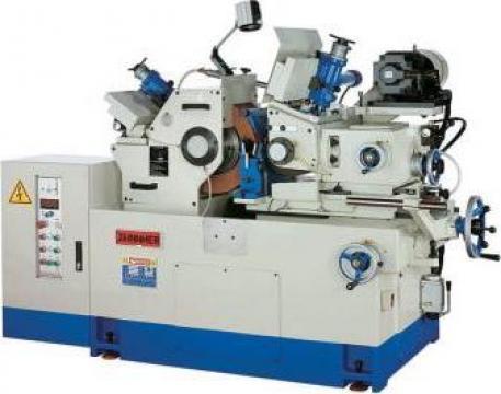 Masina de rectificat cilindrica SCG-20 de la Proma Machinery Srl.