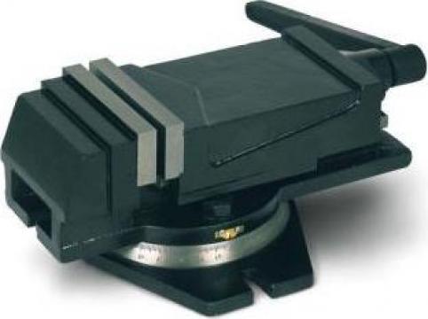 Menghina rotativa SO-125 de la Proma Machinery Srl.