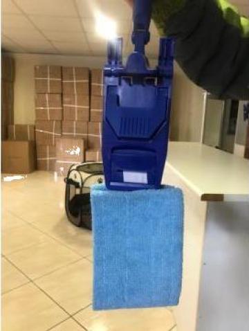 Mop plat 45 cm AB-44S de la Tehnic Clean System