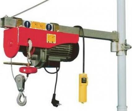 Palan electric 1000 kg. LN-1000 de la Proma Machinery Srl.