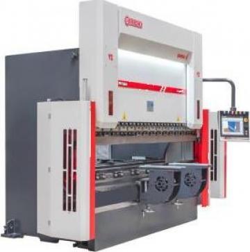 Presa hidraulica de indoit tabla cu CNC Dener Puma XL 2060 de la Proma Machinery Srl.