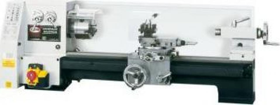 Strung paralel de atelier SPA-500P/230 de la Proma Machinery Srl.