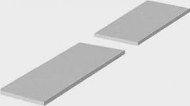 Unitate standard de taiat platbanda Minicrop de la Proma Machinery Srl.