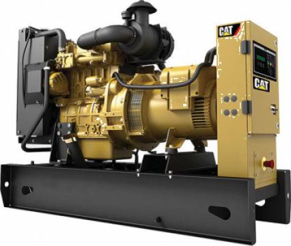 Generatoare de curent diesel 22 kVA de la Electrofrane