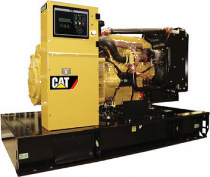 Generatoare de curent diesel 65 kVA de la Electrofrane