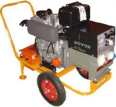 Generatoare pentru sudura 10 kVA de la Electrofrane