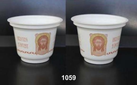 Pahare de Pasti 230 ml