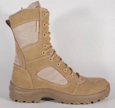 Bocanci militari desert 403 Kombat de la Shoes Top