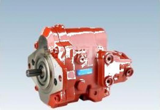 Pompe hidraulice Kayaba de la Terra Parts & Machinery Srl