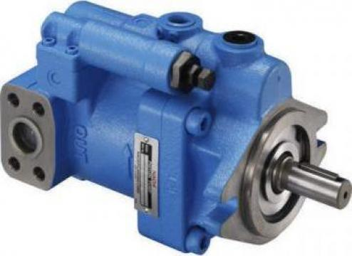 Pompe hidraulice Nachi de la Terra Parts & Machinery Srl