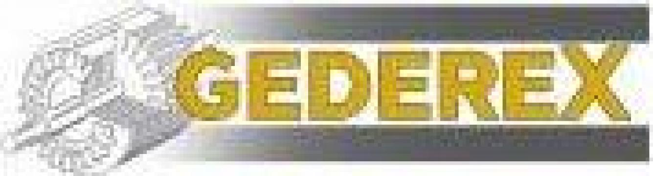 Servicii de presare de la Gederex - Gen Motor Srl