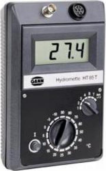 Umidometru Gann Hydromette HT 85T