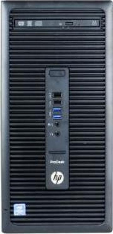 Sistem desktop HP Prodesk 600 G2 MT