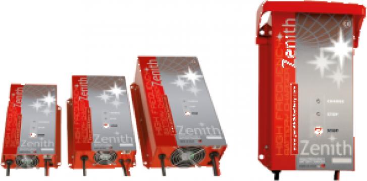 Redresor 72V/40A monofazat Zenith inalta frecventa de la Redresoare Srl