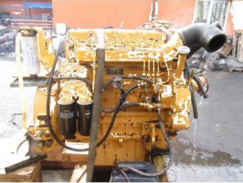 Motor Liebherr D914TI de la Pigorety Impex Srl