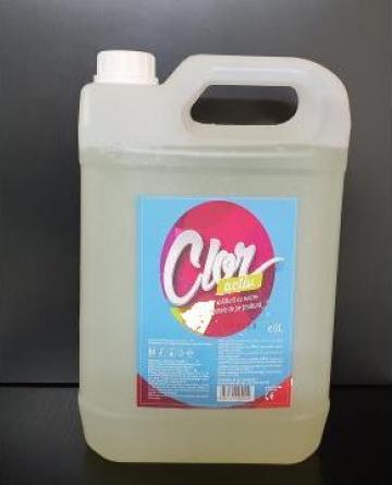 Clor activ 5L de la Cristian Food Industry Srl.