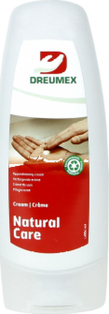 Crema hidratare maini Dreumex Natural Care 250ml