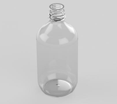 Sticle PET-uri de la 50 ml la 10 litri
