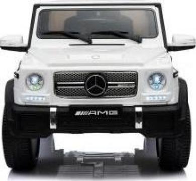 Jucarie masinuta Mercedes-Benz G65 AMG XXL