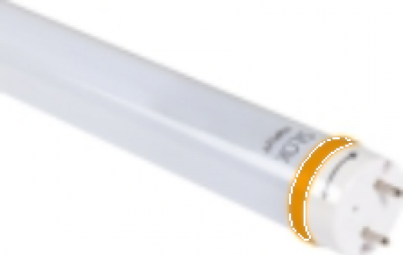 Tub LED dimabil 120 mm de la Andra Engineering