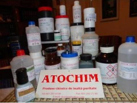 Cloramina T dezinfectant universal multifunctional de la Atochim Srl