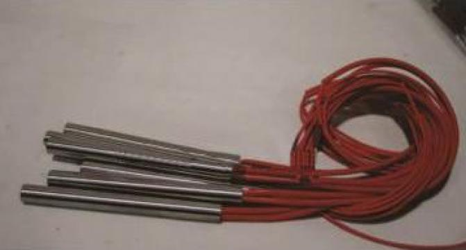 Rezistenta electrica bazin adeziv de la Prosys Srl