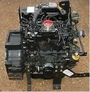 Motor second hand Yanmar 3TNE84 de la Terra Parts & Machinery Srl