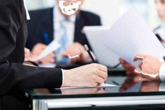 Consultanta inregistrari & lichidari companii