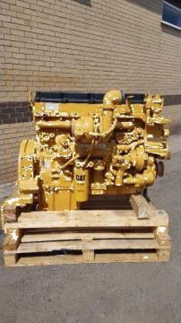 Motor CAT C13 - nou de la Terra Parts & Machinery Srl