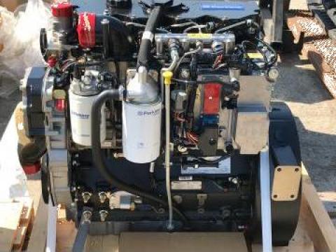 Motor Caterpillar 3054E - nou de la Terra Parts & Machinery Srl