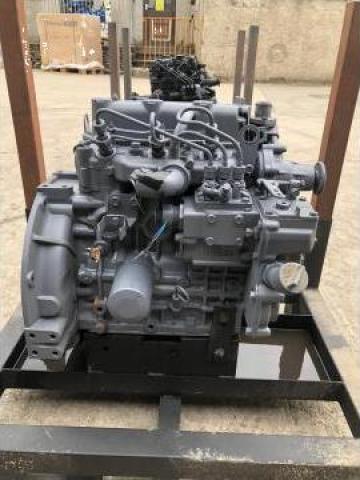 Motor second hand Mitsubishi L3E