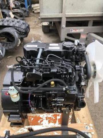 Motor Mitsubishi S3L2 de la Terra Parts & Machinery Srl