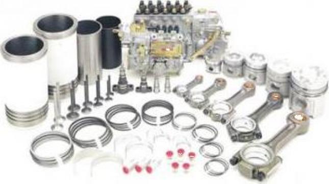 Set motor Yanmar 4TNE98