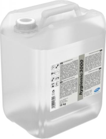 Dezinfectant ultra concentrat fara alcool Hagleitner 10 kg de la Maxwind Srl