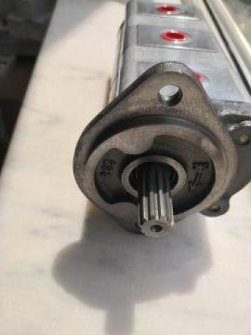 Pompa hidraulica miniexcavator Kubota Yanmar Caterpillar