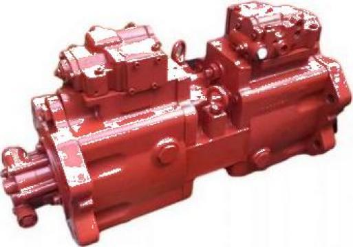 Pompa Kawasaki K3V180DT, K3V180DTP, K3V180DTH