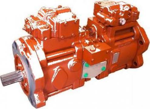 Pompa hidraulica Kawasaki K3V140DT, K3V140DTP