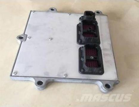 Calculator Komatsu PC200-8 SAA6D107E