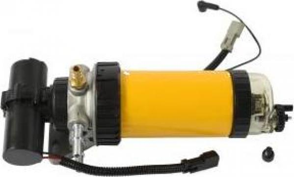 Pompa electrica motorina JCB 333/E9834 de la Terra Parts & Machinery Srl