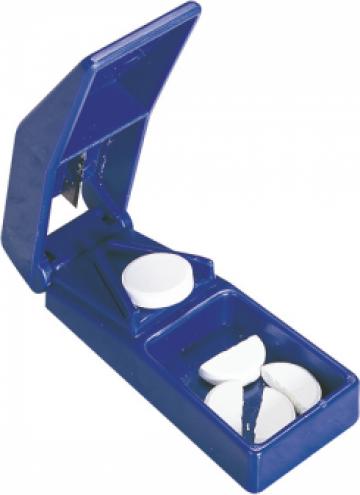 Dispozitiv divizare (impartire) medicamente - Pill Splitter