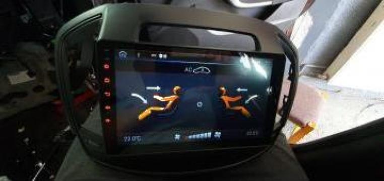 Sistem navigatie dedicata Opel Insignia 2014 2015 2016