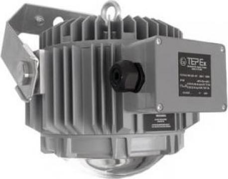 Corp iluminat LED Antiex80/100W de la Sc Rolec Electric Industry Srl