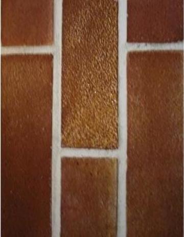 Autocolant Gekkofix caramida cu rosturi 45cmx2m, 11560 de la Davo Pro Company Srl