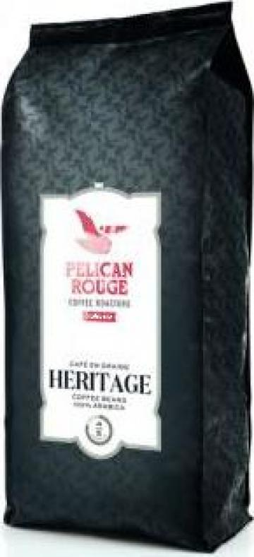 Cafea boabe Pelican Rouge Heritage